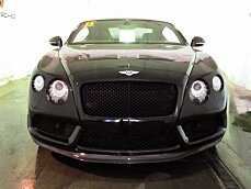 2015 Bentley Continental GT3-R Coupe for sale 100789996