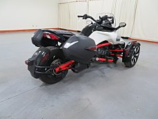 2015 Can-Am Spyder F3-S for sale 200578707