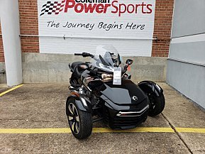 2015 Can-Am Spyder F3-S for sale 200686684