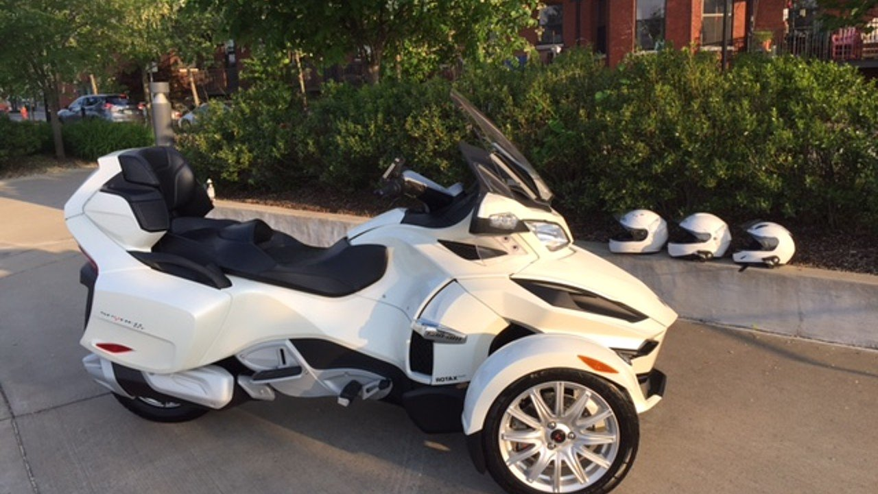 2015 can am spyder rs for sale near nashville tennessee 37210 motorcycles on autotrader. Black Bedroom Furniture Sets. Home Design Ideas