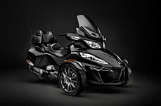 2015 Can-Am Spyder RT for sale 200482296
