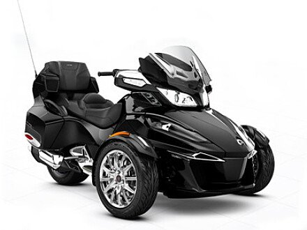 2015 Can-Am Spyder RT for sale 200585786