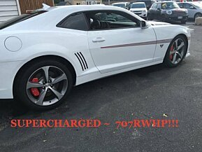 2015 Chevrolet Camaro SS Coupe for sale 100781797
