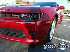 2015 Chevrolet Camaro LT Coupe for sale 100924821