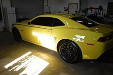2015 Chevrolet Camaro LS Coupe for sale 100927578