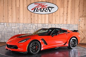 2015 Chevrolet Corvette Z06 Coupe for sale 100977077