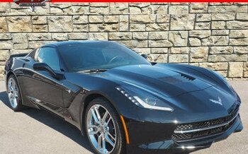 2015 Chevrolet Corvette Coupe for sale 100913586
