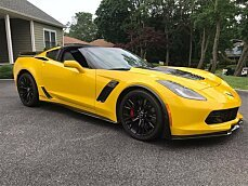 2015 Chevrolet Corvette Z06 Coupe for sale 100927458