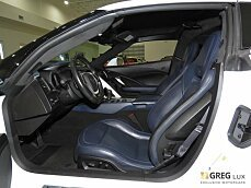 2015 Chevrolet Corvette Z06 Coupe for sale 100948271