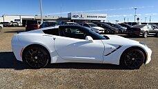 2015 Chevrolet Corvette Coupe for sale 100951510