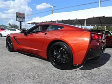2015 Chevrolet Corvette Coupe for sale 100960100