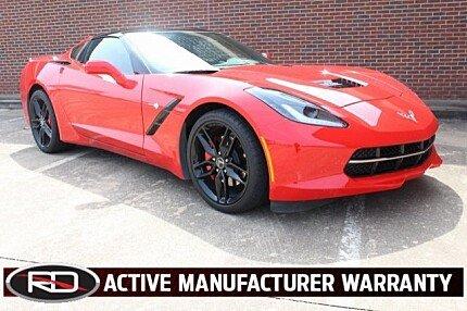 2015 Chevrolet Corvette Coupe for sale 100968388