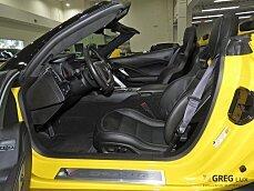 2015 Chevrolet Corvette Z06 Convertible for sale 100969626