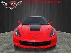 2015 Chevrolet Corvette Coupe for sale 100973507