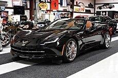 2015 Chevrolet Corvette Convertible for sale 100987973