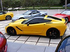 2015 Chevrolet Corvette Coupe for sale 100994780