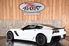 2015 Chevrolet Corvette Z06 Coupe for sale 101016729