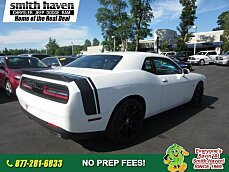 2015 Dodge Challenger Scat Pack for sale 100884713