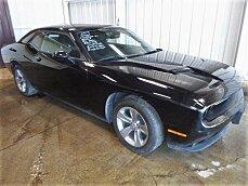 2015 Dodge Challenger SXT for sale 100890521