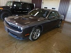 2015 Dodge Challenger SXT for sale 100915769