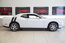 2015 Dodge Challenger SXT Plus for sale 100999667