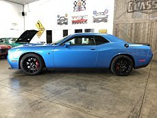 2015 Dodge Challenger SRT Hellcat for sale 101006815