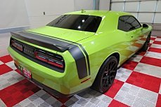 2015 Dodge Challenger Scat Pack for sale 101039872
