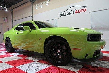 2015 Dodge Challenger Scat Pack for sale 101039872