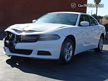 2015 Dodge Charger for sale 100751292
