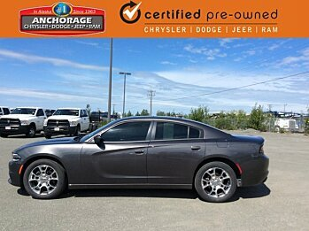 2015 Dodge Charger SXT AWD for sale 100875986