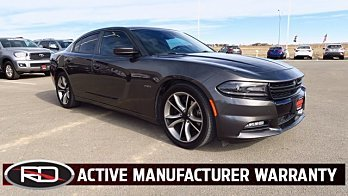 2015 Dodge Charger R/T for sale 100927728