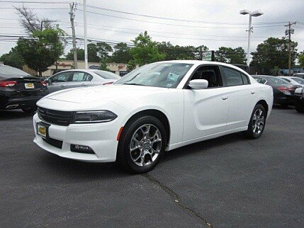 2015 Dodge Charger for sale 100881229