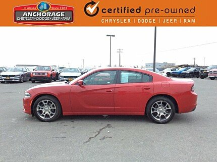 2015 Dodge Charger SE AWD for sale 100916426
