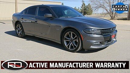 2015 Dodge Charger R/T for sale 100952386