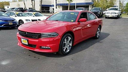 2015 Dodge Charger SXT AWD for sale 100976591