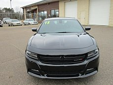 2015 Dodge Charger SXT AWD for sale 100976705