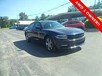 2015 Dodge Charger SXT AWD for sale 100996545
