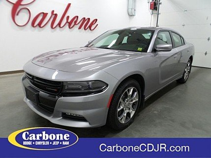 2015 Dodge Charger SXT AWD for sale 101007394