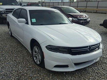 2015 Dodge Charger SE for sale 101011021