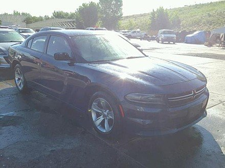 2015 Dodge Charger SE for sale 101011037