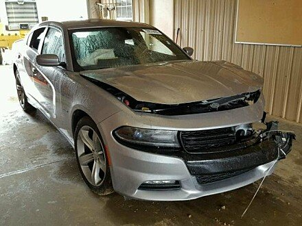 2015 Dodge Charger R/T for sale 101011126