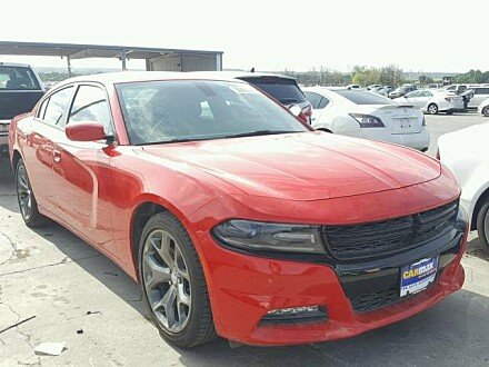 2015 Dodge Charger SXT for sale 101011183