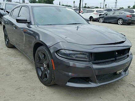 2015 Dodge Charger SXT for sale 101011205