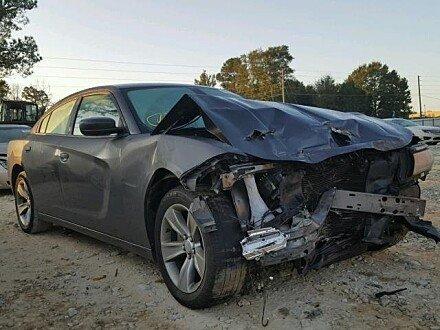 2015 Dodge Charger SXT for sale 101056730