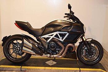 2015 Ducati Diavel for sale 200499340