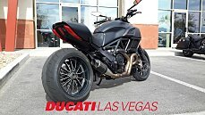 2015 Ducati Diavel for sale 200455716