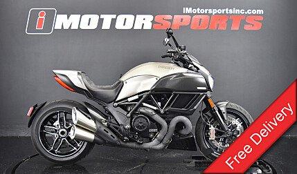 2015 Ducati Diavel for sale 200487586