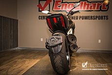 2015 Ducati Diavel for sale 200552657