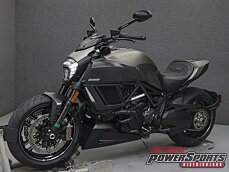 2015 Ducati Diavel for sale 200581554