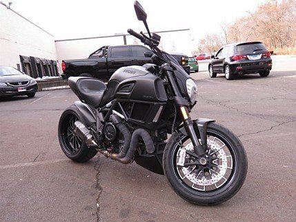2015 Ducati Diavel for sale 200593446